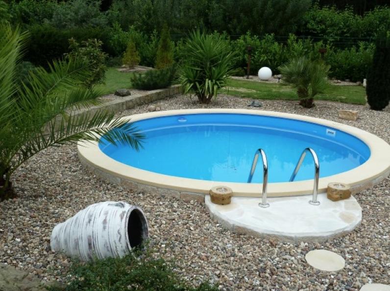 Beckenrandsteine f r rundpool schwimmbad und saunen - Pooleinfassung rund ...
