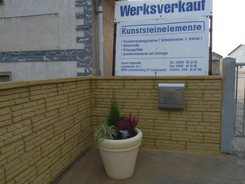 Mauerstein